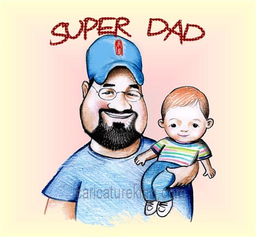 Super-dadl