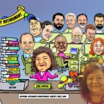 office-worker-retirement-gift