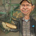 farmer retirement gigt
